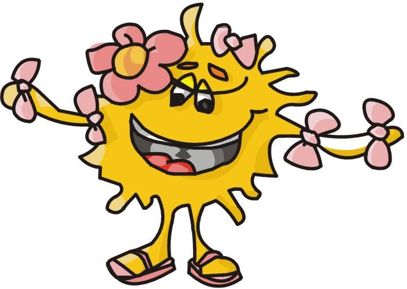 sunnygirl