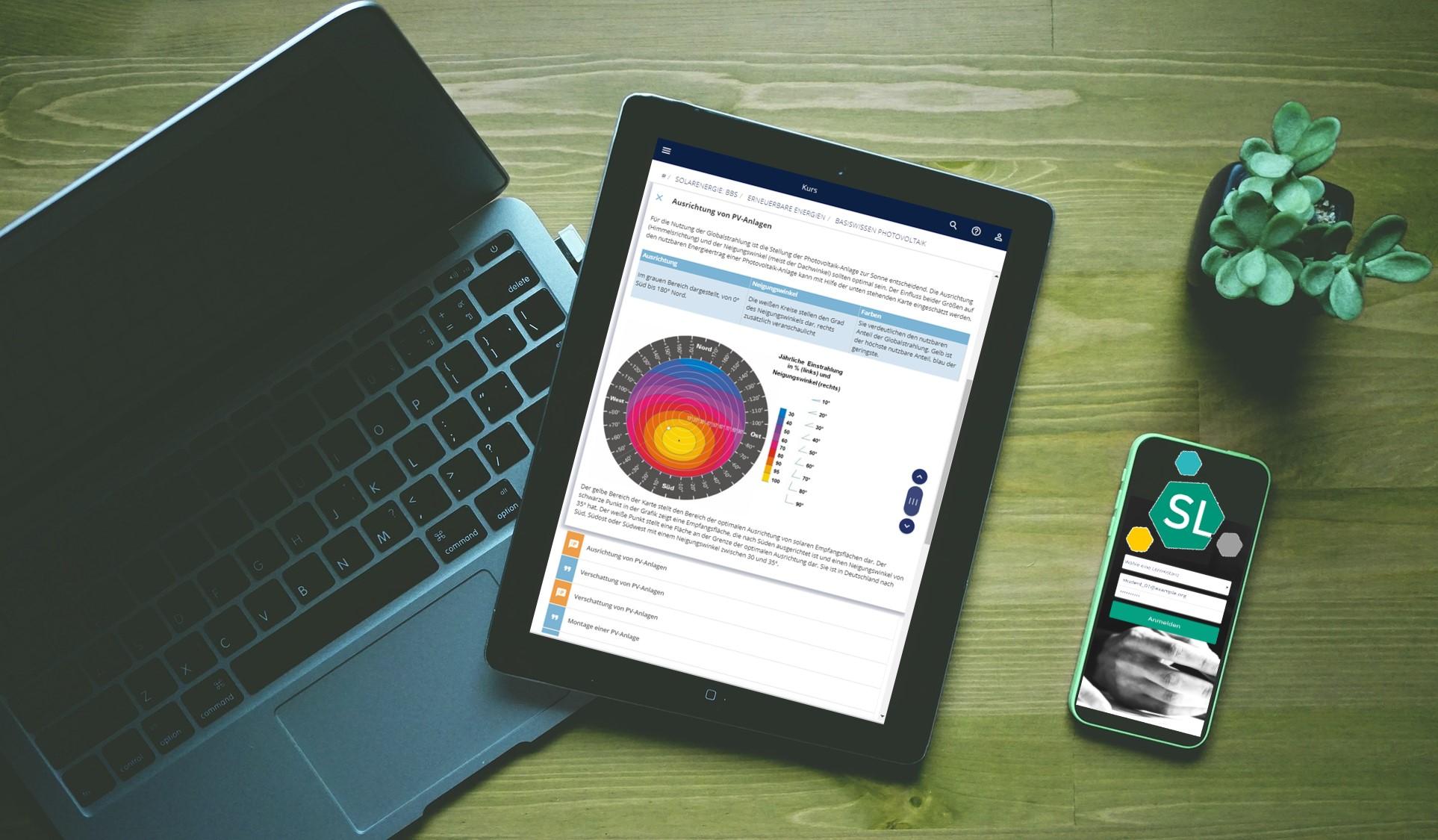 SLOW - Smart Learning in der Online-Weiterbildung