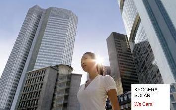 Bild - Kyocera - Imagebroschüre
